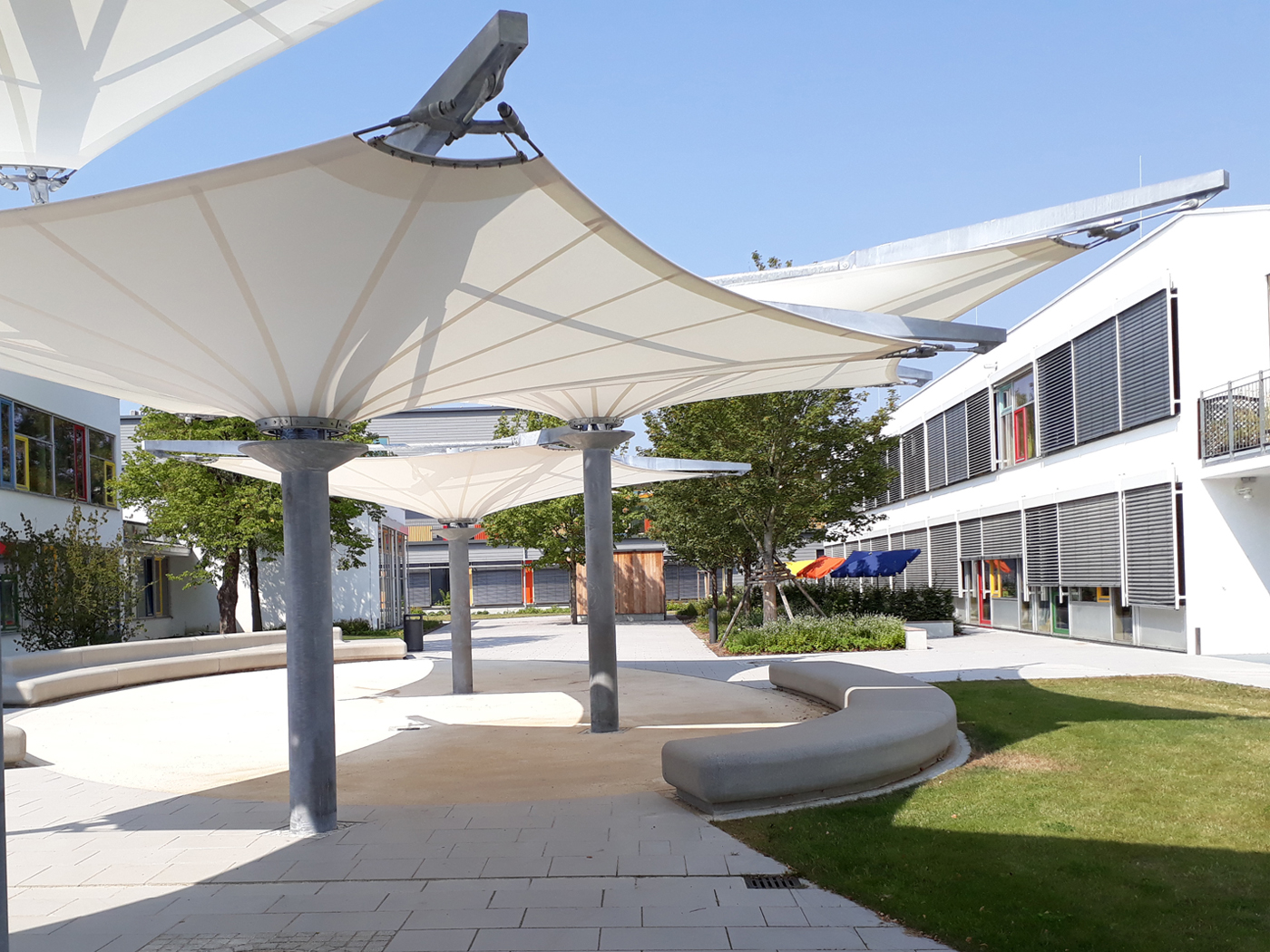 Sonderpädagogisches Förderzentrum Unterhaching